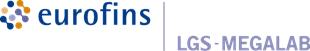 EUROFINS LGS MEGALAB logo